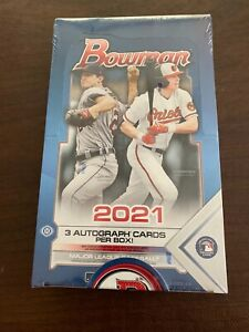 2021  Bowman Baseball HTA Hobby Jumbo 1 Box Break. $ 27 Team Live Random Draw#3