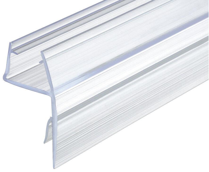 Häfele Glass Door Seal Shower Door Seal Shower Gasket Water Deflector