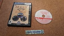 MYST LA TRILOGIE  / PC CD-ROM FR PAL EN BOITE