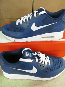 the latest 93b9d c9ec1 Image is loading nike-air-max-90-ultra-essential-mens-trainers-