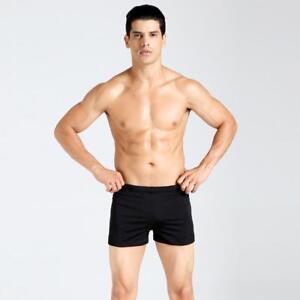 Men s Swimming Trunks Fashion Swimwear Swim Shorts Boxer Briefs ... 937843528118