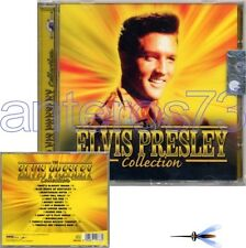 """ELVIS PRESLEY """"COLLECTION"""" RARE CD ITALY ONLY - SEALED"""