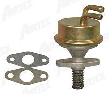 Mechanical Fuel Pump Airtex 41152 fits 76-78 Chevrolet Chevette 1.6L-L4
