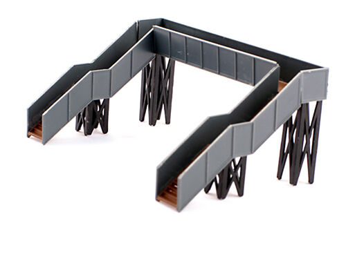 a50ba293d599 Kestrel KD38 N Scale Steel Footbridge for sale online