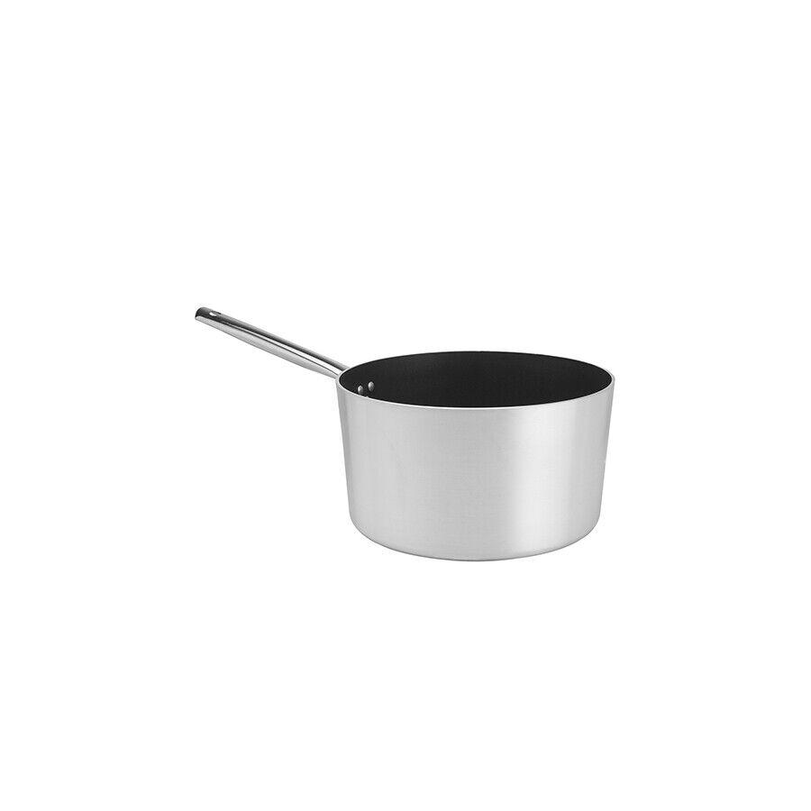 PARDINI Casseruola media antiaderente platinum 1 manico 28 pentola da cucina