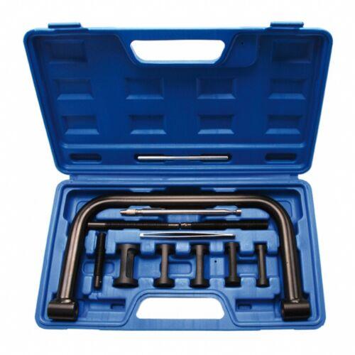 Ventilfederspanner 16-30mm für kleine Motoren und Motorräder