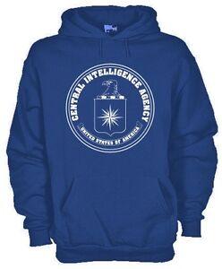 "/""Bomb Squad Specialist/"" Fun NSA CIA US Army Bomben Kommando Hooded Jacket Kapu"
