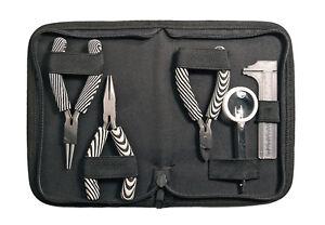 Set-Schmuckwerkzeug-im-Zebra-Etui-6-teilig