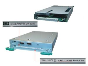 Fujitsu Eternus 2.5 Pouce De Exp I/o Module Ca07217-c861