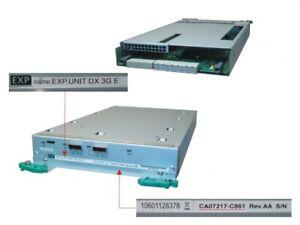 Candide Fujitsu Eternus 2.5 Pouce De Exp I/o Module Ca07217-c861