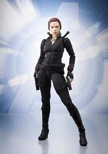 SH-S-H-Figuarts-Black-Widow-Avengers-End-Game-BANDAI-SPIRITS-JAPAN-NEW-f-s
