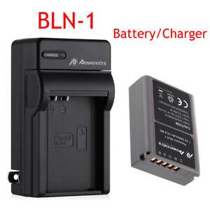 2000mAh-BLN-1-BLN1-Battery-Charger-for-Olympus-OM-D-EM5-E-M5-E-M1-EM1-PEN-E-P5