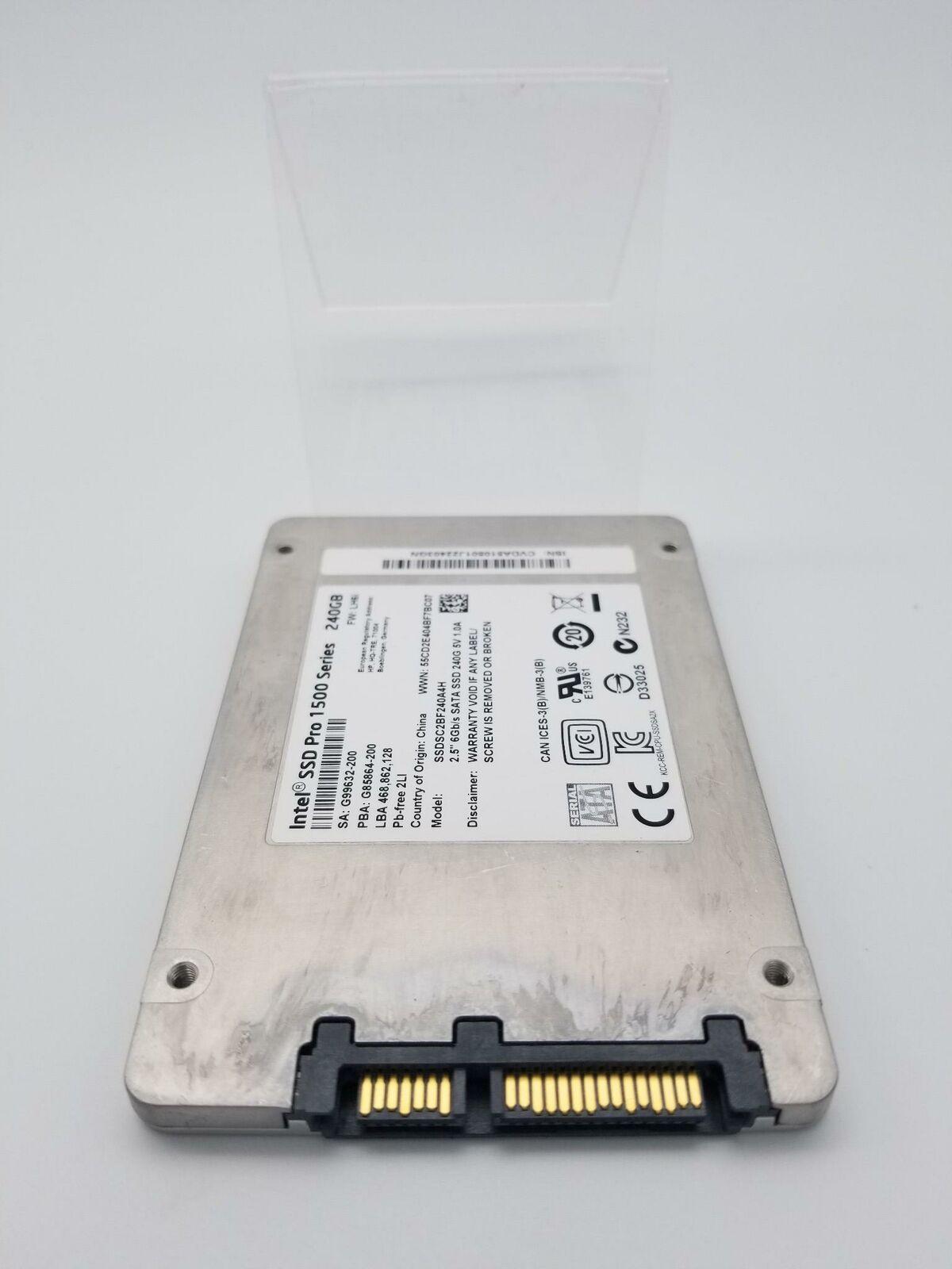 Intel SSD 540s Series 120GB 16nm,TLC,SSD,Solid state drive 2.5in SATA 6Gb//s
