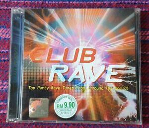 Various-Artist-Club-Rave-VMP-Malaysia-Press-Cd