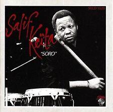 Soro [CD] Keita, Salif (0140)