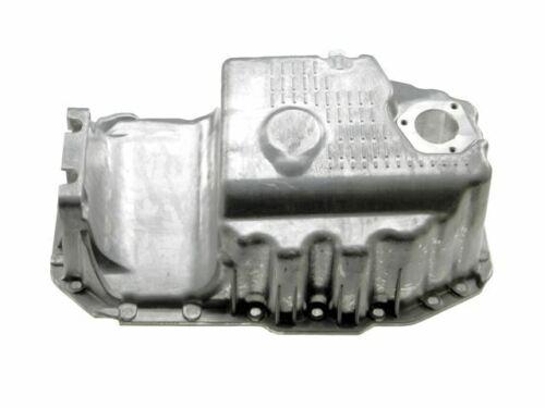 Skoda Fabia I 1999-2008 1.4 16V Aluminium Engine Oil Sump Pan