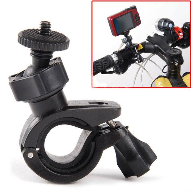Bike Motorcycle Handlebar Mount Tripod Holder for Mobius ActionCam Sport Camera