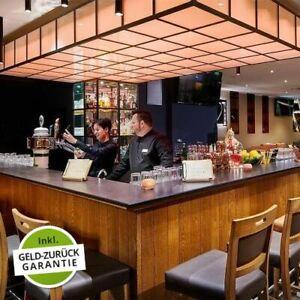 3 Tage Städtereise Atlanta Hotel International Leipzig 4* Kurzurlaub Sachsen