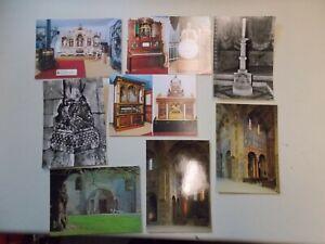 Vintage-Postcards-Postcards-Konigslutter-8-Piece-K-79-27