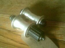 Shimano Deore XT fh-750 & hb-m750 32 fori Mozzi