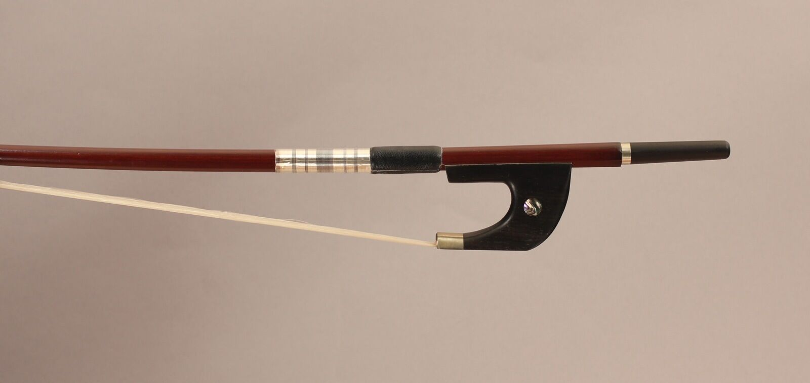 Bass Bow With Bass Bow Case