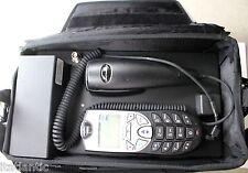 MOTOROLA M800 DIGITAL CDMA BAG PHONE (ORIGINAL PACKAGING)