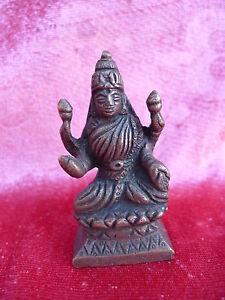 alte-Bronze-kleiner-Buddah