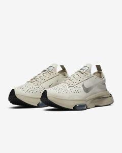 Nike Air Zoom-Type Running Shoes Brown Black CJ2033-102 Men's NEW