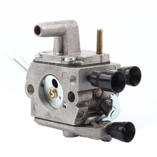 Carburetor fuel Hose filter kit For Stihl FS 120 200 020 202 200 250 300 350