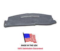 1997-1999 Chevy Tahoe Gray Carpet Dash Cover Ch75-0 Usa Made