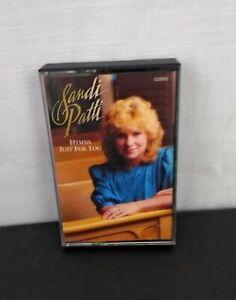 Sandi Patti Hymns For You Gospel Cassette Tape