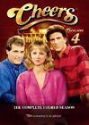 Cheers : Season 4 (DVD, 2005, 4-Disc Set)