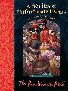The-Penultimate-Peril-Series-of-Unfortunate-Eve-Snicket-Lemony-New