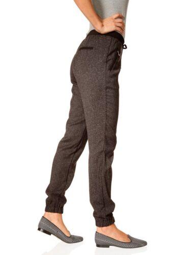 by Heine NUOVO!! Kp 59,90 € SALE/%/%/% B.C Marrone corto-Tg PUMP-Pantaloni
