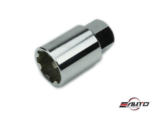 Kics Project Rim Wheel Lock Lug Nut Key Adapter #13 for R40 iconix R26 *M12 only