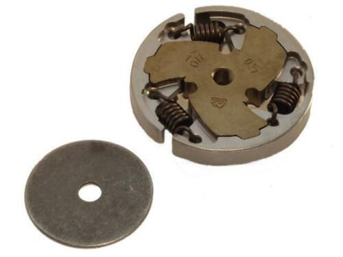 Kupplung passend für Dolmar PS-342 PS342 PS 342 Fliehkraftkupplung