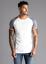 GYM-KING-Mens-High-Build-Logo-Retro-Stripe-Designer-Casual-T-Shirt-Tee-Top-New thumbnail 9