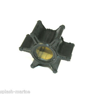 Evinrude Johnson Pompe 9.9hp & 15hp (2-t 1974 & Up / 4-t 1995 & Up) - 386084