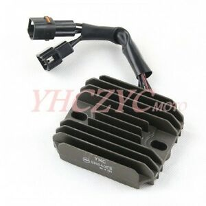 Regulator Rectifier for Suzuki GSXR600 750 06-11 GSXR10