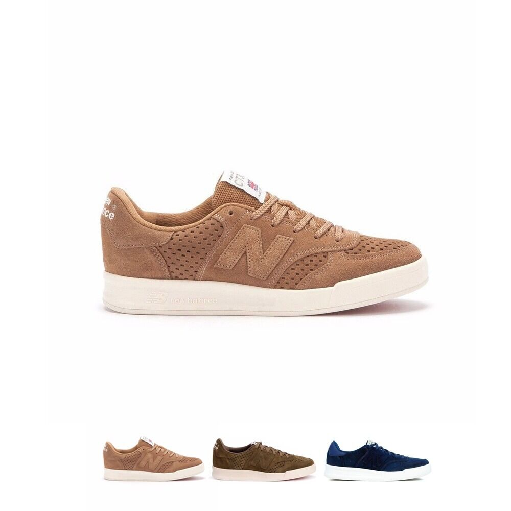 New Balance CT300 Men's Shoes MADE CT300SMG IN ENGLAND CT300FB CT300SLB CT300SMG MADE 5bf244