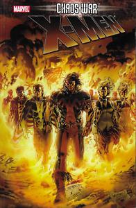Chaos-War-X-Men-by-Simonson-Claremont-Kaluta-amp-more-2011-TPB-Marvel-OOP