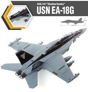 ACADEMY-EA-18G-VAQ-141-Shadow-hawks-12560-1-72-Scale-Plastic-model-set