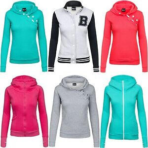 BOLF-Kapuzenpullover-Damen-Pulli-Hoodie-Sweatshirt-MIX-Sweatjacke-A1A-Sale