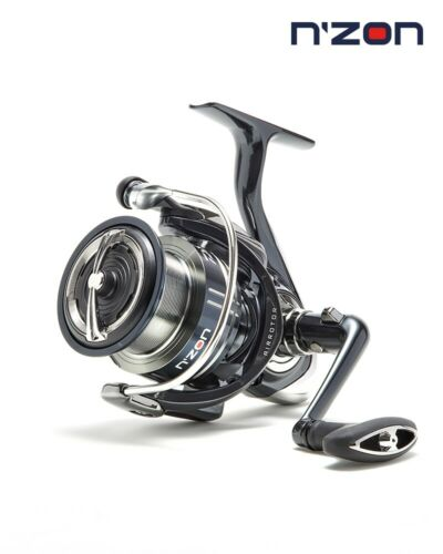 Details about  /Daiwa N/'Zon Plus LT 6000 SS HIP line clips. P Feeder Reel spare spool