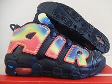 ... Pack Air More Uptempo NIKE AIR MORE UPTEMPO QS (GS) HEAT MAP SZ 5.5Y-WOMENS  SZ ...
