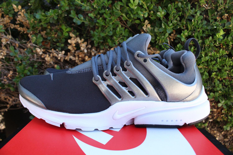 Nike Air Presto Premium Gris Plata Metálico 848141 Derecho 848141 Metálico 003 10bc9f