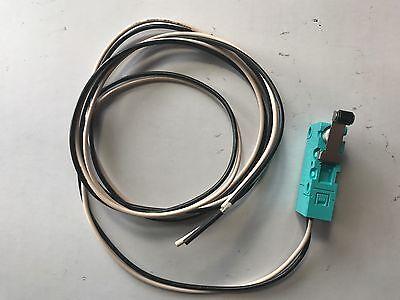 Rika Austroflamm Pellet Stove Hopper Lid Switch RI-111589