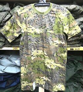 Russian Army T-SHIRT BEREZKA GREY FSB 100/% cotton Made in Russia brand new
