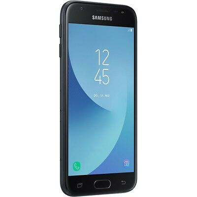 Samsung Galaxy J3 (2017) Duos J330F Android Smartphone Handy ohne Vertrag WOW!