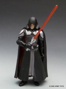 Star Wars Galen Marek Killer La Force a déchaîné Tfu Tru Legacy Toys R Us